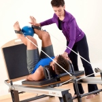 Stott Pilates Instructor Training at Toronto Corporate Training Center